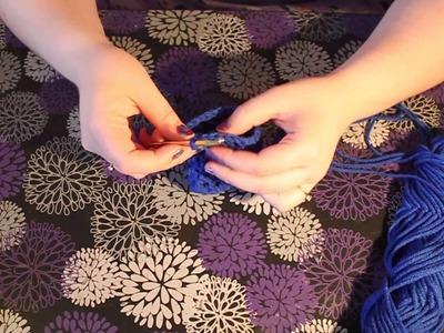 How to Crochet: Fast & Easy Crochet Soap Holder