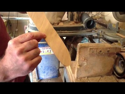 How To Make A Boomerang Step By Step
