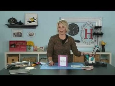 My Craft Channel: Create to Remember with Heidi Swapp - Deconstructed Books