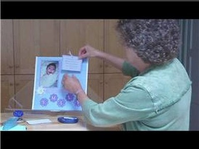 Scrapbooking Ideas : How to Make a Baby Scrapbook