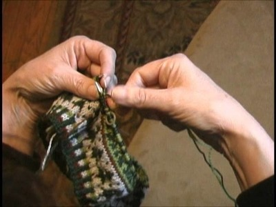 Stranded Knitting: It's Easier Than You Think