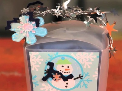 15 Fun Mod Podge Podgeable Holiday Crafts