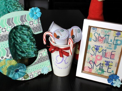 3 Easy DIY Gift Ideas!