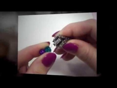 Jewellery Making - How To Make A Cha Cha Bracelet