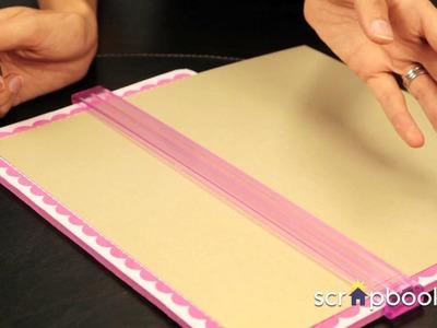 We R Memory Keepers - Sew Easy Ruler