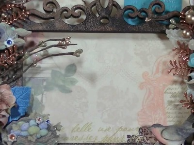 Altered Canvas Project Tutorial