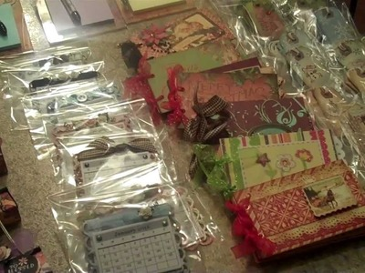 Craft Sale Goodies  Part 1