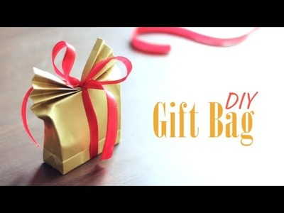DIY : Gift Box
