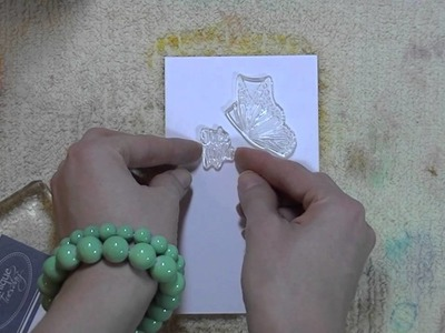 Faber Castell Design Memory Craft Tutorial 4