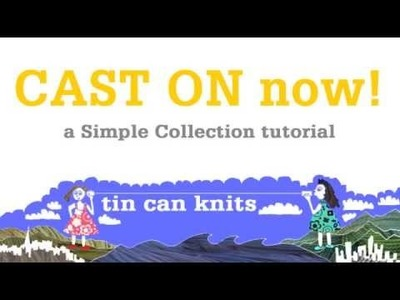 How to Cast On (plus 8 excellent free patterns)