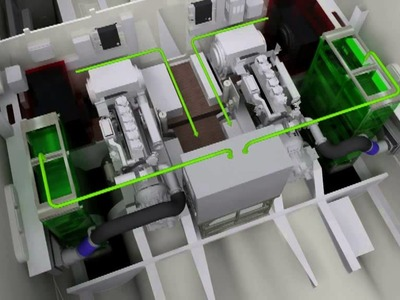 Mochi Craft Long range 23 Hybrid - trans-planing hull By AYT