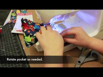 Sew A 2-in-1 Art Tote