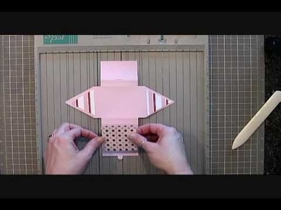 Triangle Flap Box Video.wmv