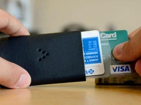 ZerOz - Minimalist Wallets