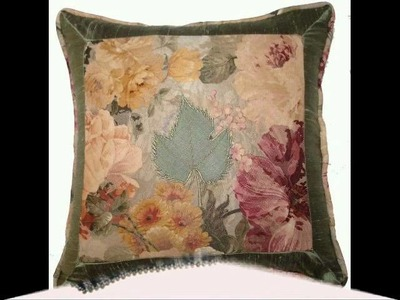 Handmade Cushions by Arts & Crafts Exports