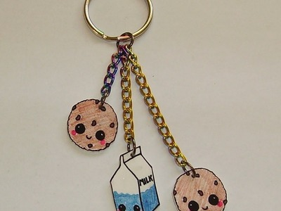 How To Make Shrink Plastic Charms