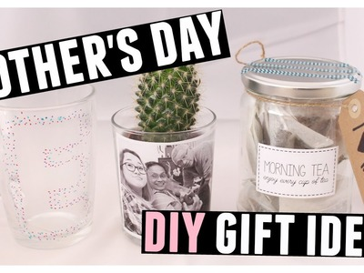 Mother's Day DIY Gift Ideas | Sabrina Putri
