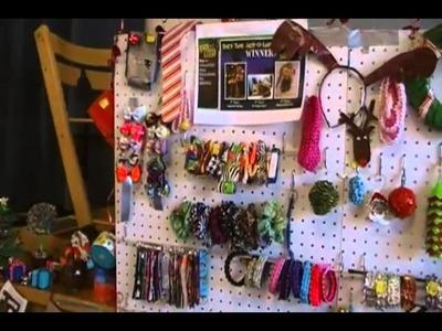 My 50th Craft Fair