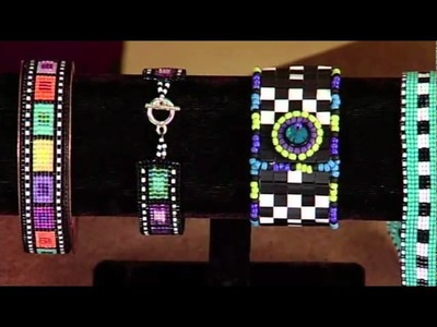 Beads, Baubles, and Jewels TV Episode 1608 -- Colorful