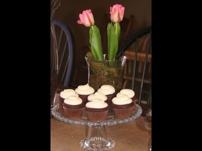 DIY: Cupcake Icing Tips | ShowMeCute