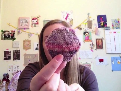 Little bobbins knits - episode 15