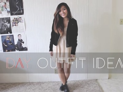 LOOKBOOK   5 Valentine's Day Outfits