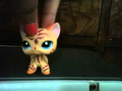 Lps crafts By ME.Ep.1 WATER BED!!!!!!
