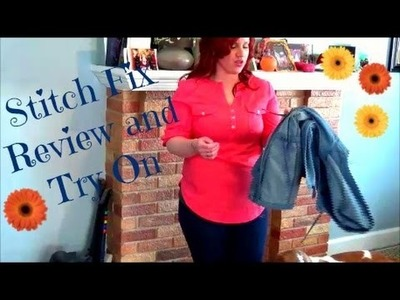 March Stitch Fix Try On: Almost May Not Count