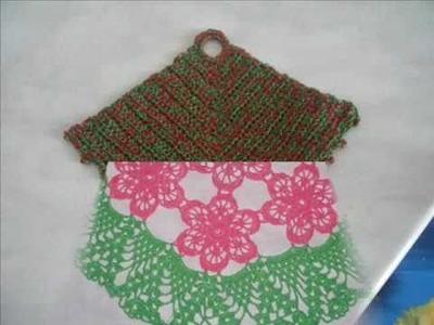 My crochet works