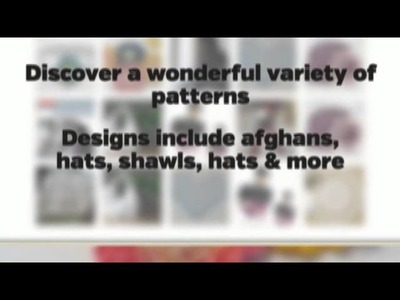 17 Popular Free Crochet Patterns