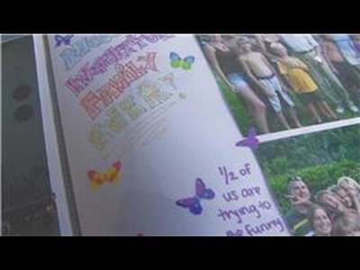 Craft Projects for Kids : Scrapbooking Organization Ideas