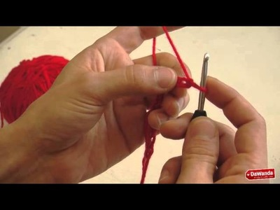 DaWanda How To Crochet Tutorial