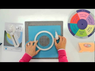 Martha Stewart Crafts Circle Cutters Overview