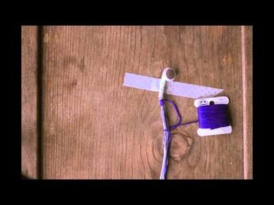 Modcloth's DIY Boss Contest: Tanglefree Headphones