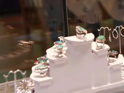 Native Inka Bracelets and Jewelry