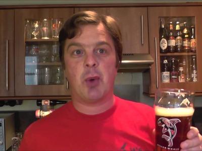 Pracownia Piwa Huncwot American IPA | Polish Craft Beer Review