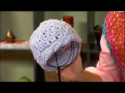 Preview Knitting Daily TV Episode 902 - Short Rows