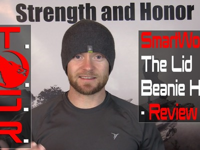 SmartWool - The Lid Beanie Hat - Review
