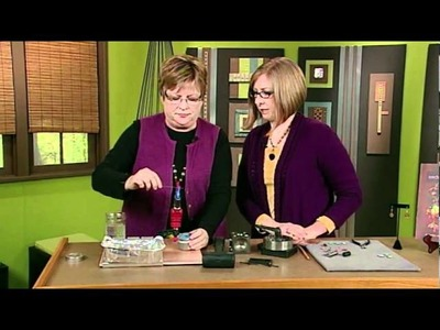 Beads, Baubles, and Jewels TV Episode 1603 -- Classic