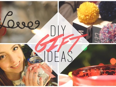 Cheap & Easy DIY Gifts! Collab With Maaawizable! - chanelegance