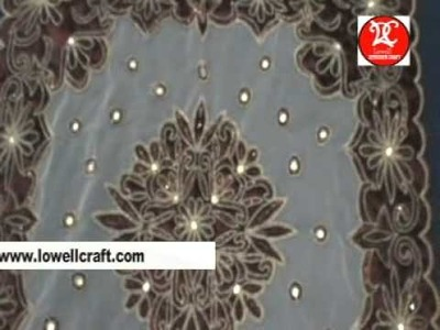 Designs of Hand Embroidery PART-IV