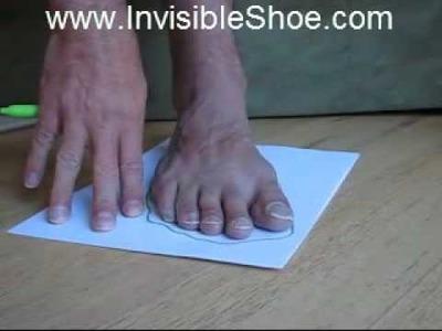DIY Tarahumara Huarache Barefoot Running Sandals
