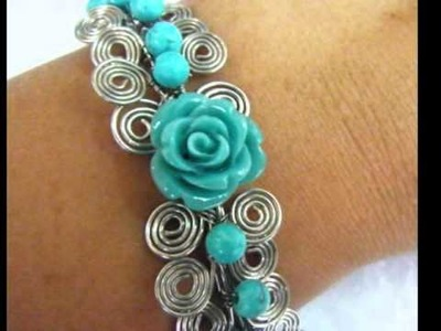 Wire Jewelry By XQ Designs