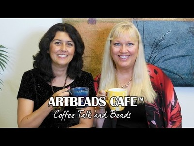 Artbeads Cafe - All Things Halloween with Kristal Wick and Cynthia Kimura