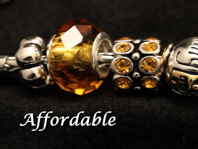 DaVinci Beads, Rings and Earrings