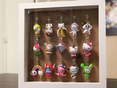 Hanger Display - DIY