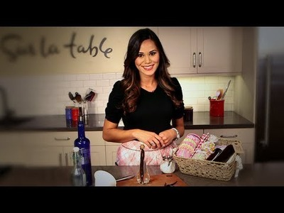 Homemade Vanilla Extract Recipe, Yum How To