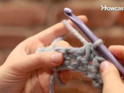 How to Add & Drop Stitches | Crocheting