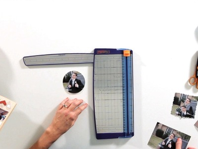 How to Crop a Photo   Scrapbooking