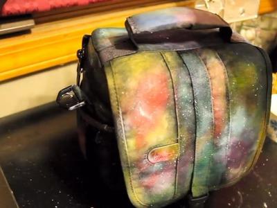 Make It Your Own! [diy galaxy bag]